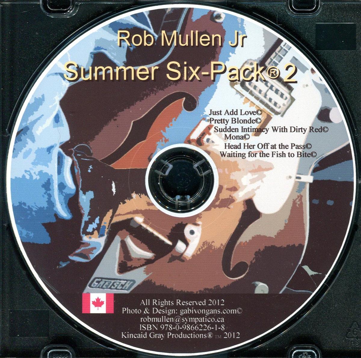summer six pack 2